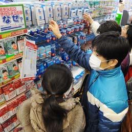 Giappone. Reportage: «Cuociamo il ramen, la vita continua»