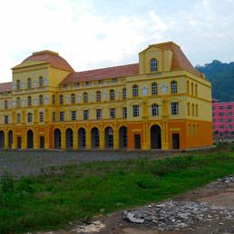 La Cina si compra un pezzo di Laos (per farci casinò e zona franca)