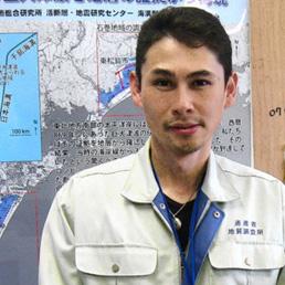 Masanobu Shishikura