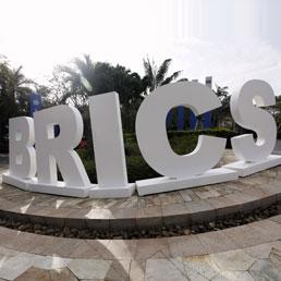 I bric vogliono creare una riserva valutaria globale