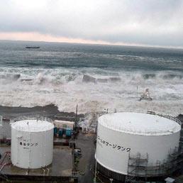 Fukushima, dalla centrale finiscono in mare 300 tonnellate al giorno di acqua contaminata