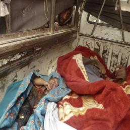 Militare Usa in preda a un raptus uccide 16 civili in Afghanistan