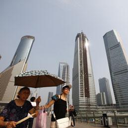 Shanghai (Reuters)