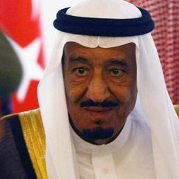 Abdullah-bin-Abdulaziz al-Saud (Afp)