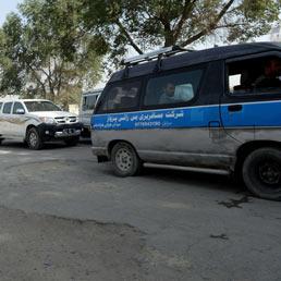 Diplomatici afghani in fuga in vista del ritiro della Nato