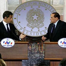 Roma e Parigi all'unisono: riformare Schengen