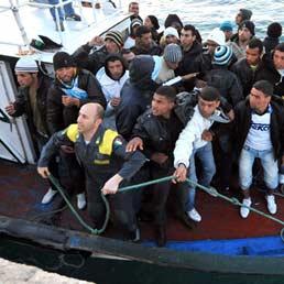 La Corte di giustizia Ue boccia l'Italia sul reato di clandestinità