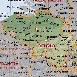 Cartina Belgio Politica.Cosi Il Belgio Ha Frantumato Ogni Record Un Anno E Dieci