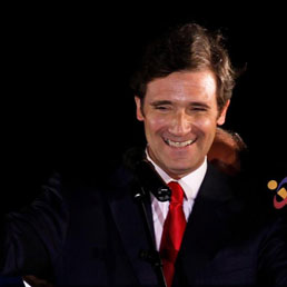 Pedro Coelho (Epa)