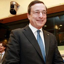 Europarlamento dice sì a Mario Draghi alla guida della Bce