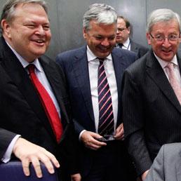 Così l'Ue cerca un accordo per la quinta tranche di aiuti alla Grecia