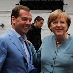 Gas, meglio i tedeschi. La Russia congela South Stream