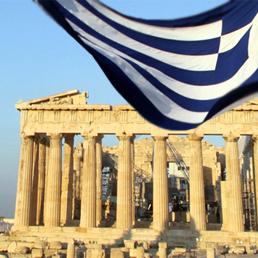 Grecia, default disordinato costerebbe mille miliardi