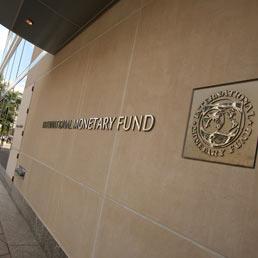 Il Fmi taglia le stime sull'Italia