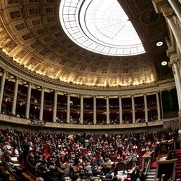 L'Assemblea Nazionale Francese (Ap)
