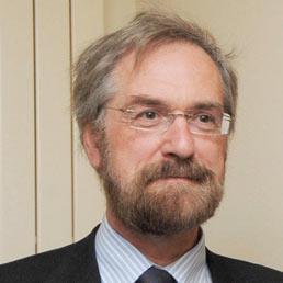 Peter Praet (Afp)