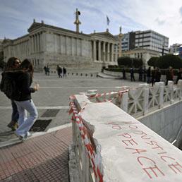 Salvataggio Grecia, ecco i contenuti dell'accordo (AFP Photo)