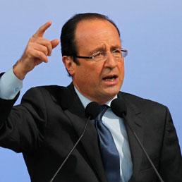 Francois Hollande (Reuters)