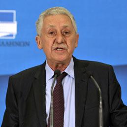 Fotis Kouvelis, il capo di Sinistra Democratica