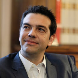 Grecia, Tsipras scrive alla troika