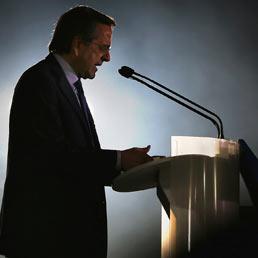 Grecia, appello di Samaras: «Senza nuovi aiuti sarà bancarotta. Liquidità fino a novembre, poi la cassa è vuota» (Reuters)