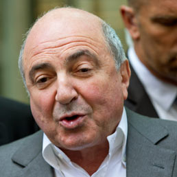 Boris Berezovsky (Reuters)