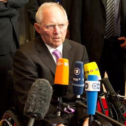 Wolfgang Schaeuble (Ap)