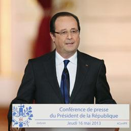 Francois Hollande (AFP)