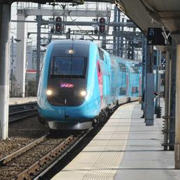 Sncf potenzia il Tgv tra Italia e Francia