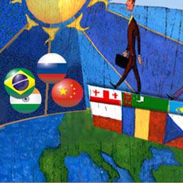 Il paradosso dei Paesi emergenti: i Bric cadono, l'Est Europa risorge