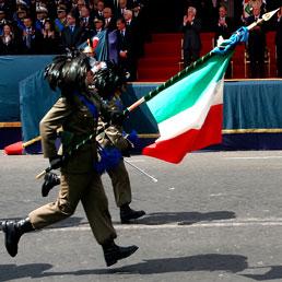 Parata militare del 2 giugno: ecco quanto costerà