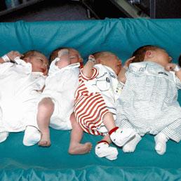 Bonus bebè da restituire per ottomila famiglie