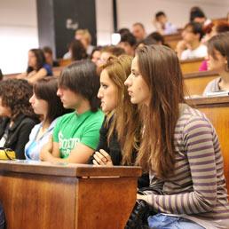 L'abc della riforma Gelmini, come cambia l'università in Italia (Fotogramma)