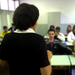 Scuola, precari senza posto fisso