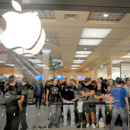 Apple, tasse per soli 3 milioni di tasse in Italia. In rosso i 13 Store