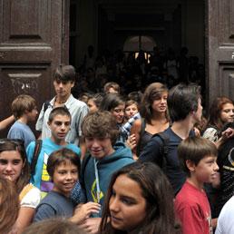 Test Invalsi alle superiori: fate le vostre prove di italiano e matematica