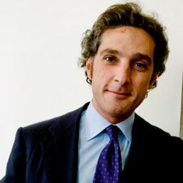 Michele Coppola, lo sfidante di Fassino, punta su lavoro e cambiamento (Fotogramma)
