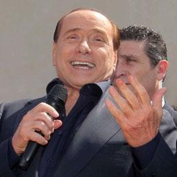 Berlusconi: «Lampedusa sarà una Portofino»