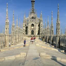 Milano stacca tutti nella classifica dei redditi