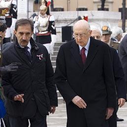 Napolitano: in Libia faremo ciò che è necessario. La Russa: la nostra una scelta di amicizia verso quel paese