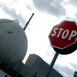 Emendamento del Governo: stop alla realizzazione di centrali nucleari