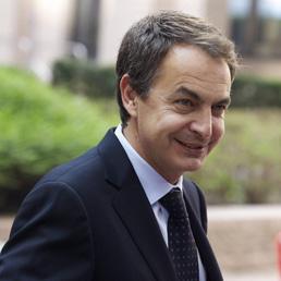 Zapatero (Epa)