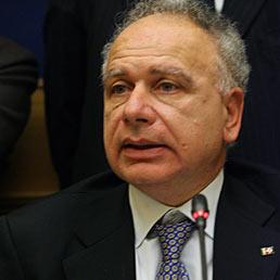 Arturo Iannaccone (Fotogramma)
