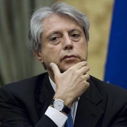 Francesco Pizzetti (Ansa)