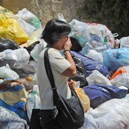 Il Governo vara misure urgenti per lo smaltimento dei rifiuti in Campania