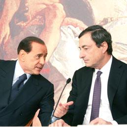 Forbes, Draghi batte Berlusconi nella lista dei più potenti del mondo