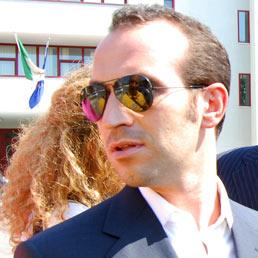 Giampaolo Tarantini (Ansa)