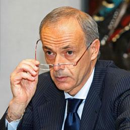 Antonio Laudati (ANSA)