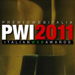 Premio web Italia 2011