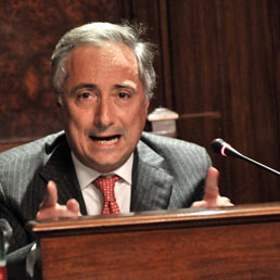 Filippo Patroni Griffi (Imagoeconomica)